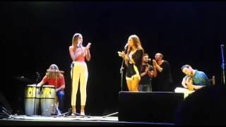 Grupo Flamenco Amanecer. Enamorame P2