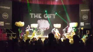 "The Gift - ""Big Fish"""