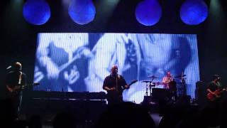 The Pixies - Debaser (Live in Dallas, TX)