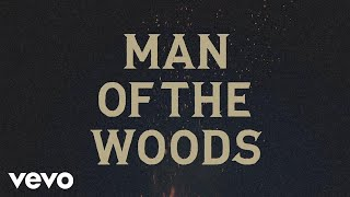 Justin Timberlake - INTRODUCING MAN OF THE WOODS