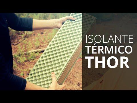 Isolante Thor - Azteq