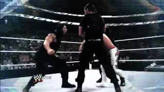 WWE The Shield Theme Song and Titantron 2012-2013 (+ Download link)