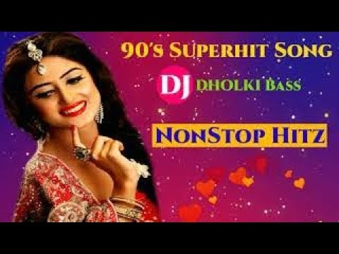 Download thumbnail for Dj Remix Song (Bass+Gughru) ||Happy New Year