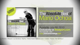 THE ABSOLUTE BEST OF MARIO OCHOA
