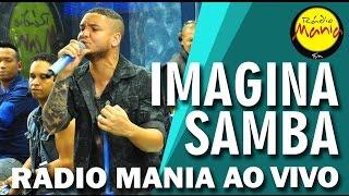 🔴 Radio Mania - Imaginasamba - Retrô