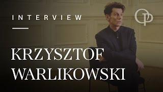Krzysztof Warlikowski à propos de Don Carlos