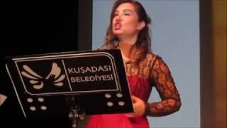 "Soprano Olcay Şahin: ""Rum Kızı"""