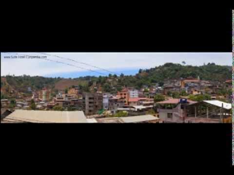 Visita Portovelo Turística y Conoce Mas De Ecuador HD | Siscomseg Tv