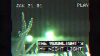 Auxiliary Phoenix - Night Light ft Vast Aire (Cannibal Ox) & Gentle Jones [Official Lyric Video]
