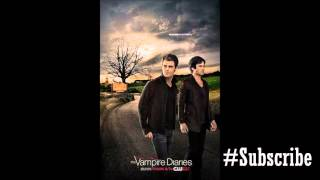 "The Vampire Diaries 7x16 Soundtrack ""When It's All Over- RAIGN"""