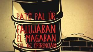 RED BULL PILVAKER Fluor, Fura Csé, Halott Pénz, Meszi   Pató Pál Úr Official Lyric Video