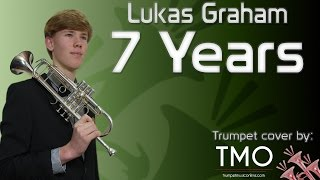 Lukas Graham - 7 Years (TMO Cover)