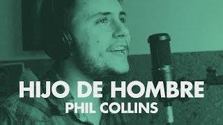 Hijo de hombre - Phil Collins - Cover by Dazel (Película Tarzan)