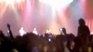 Sokol feat Pono - W aucie (LIVE)