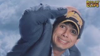 Comedy Movies | Hindi Movies 2018 | Shahid Kapoor Flies | Comedy Scenes width=