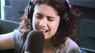 Alessia Cara 'Here' Live on the Roz & Mocha Show | KiSS 92.5