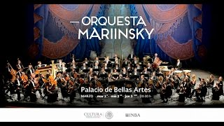 Orquesta del Teatro Mariinsky