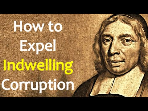 The Power of Indwelling Corruption: The Christian's Reasonable Service - Wilhelmus à Brakel