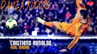 Cristiano Ronaldo   Danza Kuduro   Skills & Goals   2015