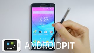 Samsung Galaxy Note 4 : 5 trucs et astuces indispensables