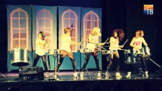 Loud Street GIRLS [LSG]  | Live In Concert | Russia