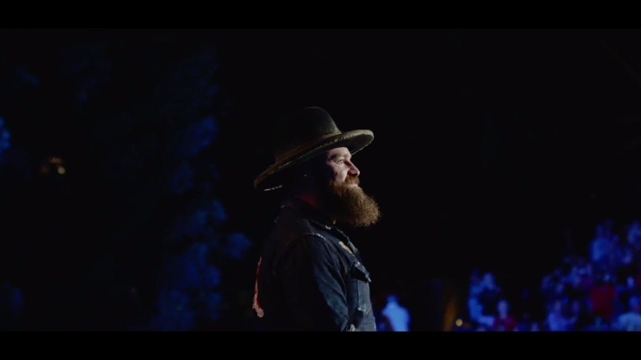 Coast To Coast Zac Brown Band Down The Rabbit Hole Tour Atlanta Ga