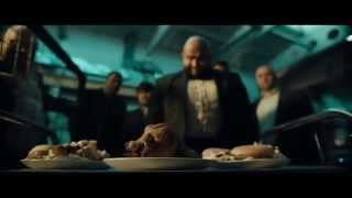 Джиган - Время похудеть (Премьера клипа)