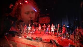Когда мы были на войне - Бабкины внуки - live - 2014 Russian