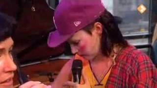 CocoRosie - Good Friday - Live @ Vrije Geluiden (May 4 2008)