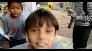 Vídeo Institucional - Lar Fabiano de Cristo: Casa Joana D'arc