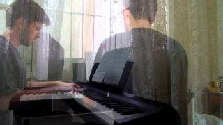 A  beautifully piano piece that will touch your heart!