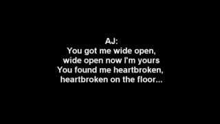 Backstreet Boys - In a World Like This (lyrics) [HQ]