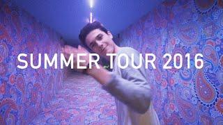 KUNGS SUMMER TOUR 2016