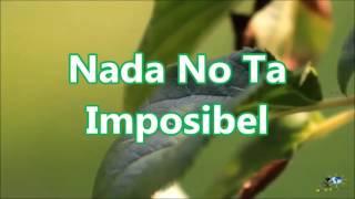 Un Meditashon Kòrtiku i Poderoso 17-06-2016 - NADA NO TA IMPOSIBEL | Varuska Louiza