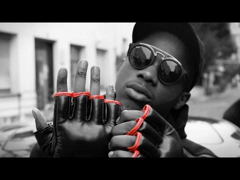 Afro Trap Part7 La Puissance de Mhd Letra y Video