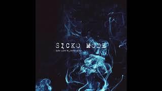 Travis Scott Ft. Drake  - Sicko Mode (Piano Acoustic Cover) // Tyler Ward & Jordan Grace