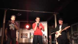 Nu-Lite - Sweet Dreams (Eurythmics Cover) Live at the Brewhouse, Burton on Trent