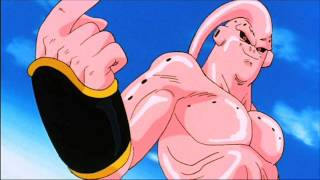 Dragon Ball Z Super Buu theme remix