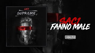 SAC1 - 08 - FANNO MALE ( LYRIC VIDEO )