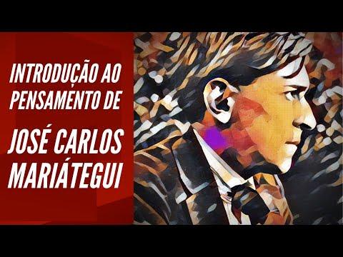 Introdução ao pensamento de José Carlos Mariátegui