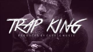 BASE DE RAP  - TRAP KING  - HIP HOP BEAT  INSTRUMENTAL