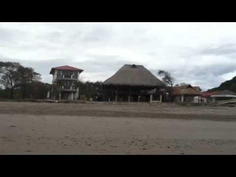 Playa Marcella, San Juan del Sur Nicaragua