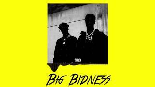 Big Sean x 2 Chainz x Metro Boomin - Big Bidness Type Beat / Rap Instrumental