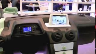 Ideas to Prototypes to Production Stratasys 3D Printers 2013