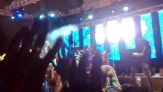 FLG - Firme - Black Gospel Live 2009 - Eu Estive Lá -