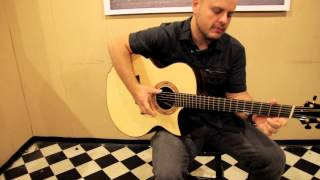 "Acoustic Nation Presents: Andy McKee ""Art of Motion"" Live"