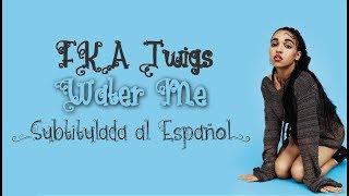 FKA Twigs - Water Me (Subtitulada al Español)