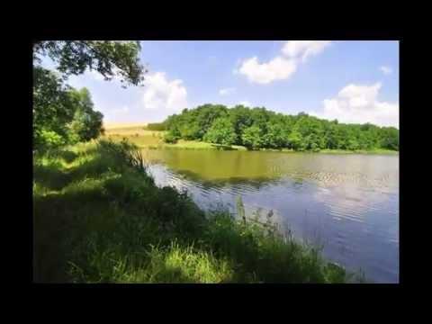 """Красота Земли """"Ukraine"""" time lapse"""