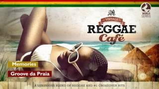 Memories - David Guetta Song´s - Vintage Reggae Café