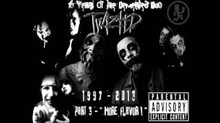 Twiztid- Big Gunz (BKI mic mix) (Jamie Madrox feat. Blaze Ya Dead Homie)